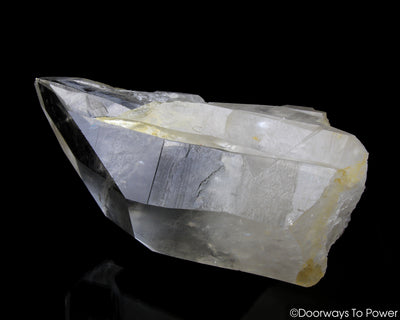 Lemurian Record Keeper Crystal
