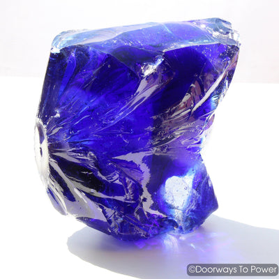 Tanzanite Fire & Elestial Starlight Andara Crystals Mt Shasta for Sale