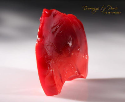 Dragons Blood Andara Crystal 'Magic & Alchemy'