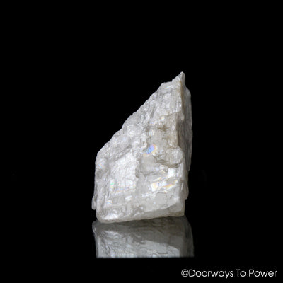 Natrolite Crystal Russia Synergy 12 Stones