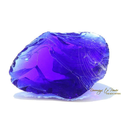 Tanzanite Fire Oracle Eye Andara Crystal