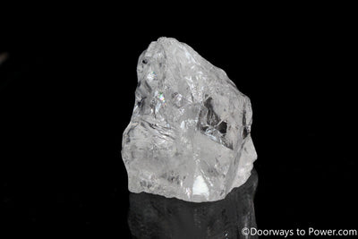 Powerful Satyaloka Azeztulite Synergy 12 Stone Azozeo Super Activated Crystal