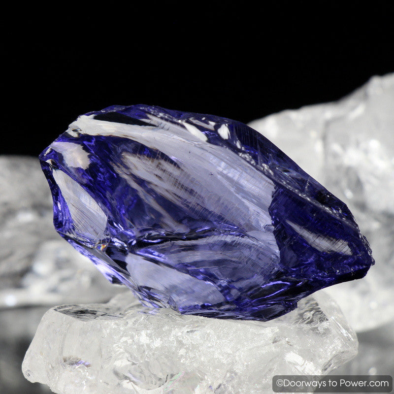 Sovereign Amethyst Monatomic Andara Crystal