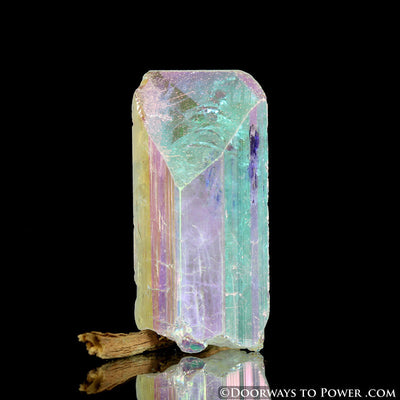 Rare Angel Aura Danburite Crystal Amazing A +++