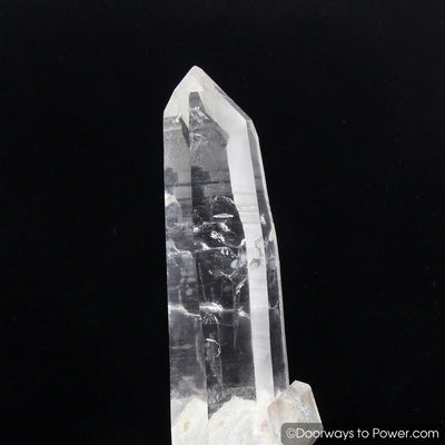 Colombian Lemurian Seed Pleiadian Starbrary Inner Child Crystal