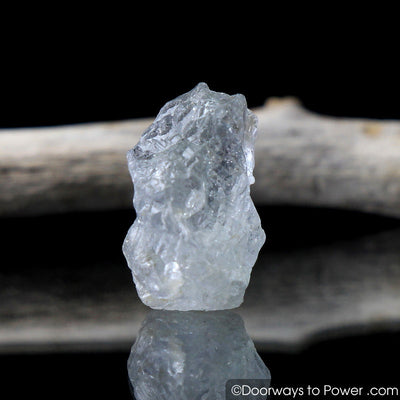 Herderite African Grey Pleiadian Starbrary Crystal Ascension 7