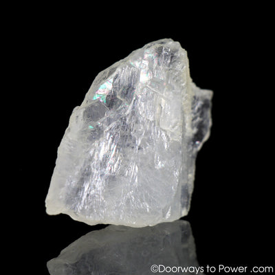 Petalite Crystal Synergy 12 Stone w/ Rainbows