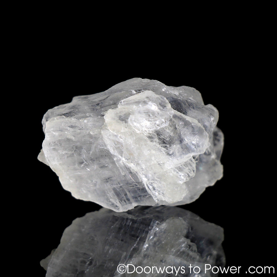 Petalite Pleiadian Starbrary Crystal Synergy 12 Ascension 7 Stone