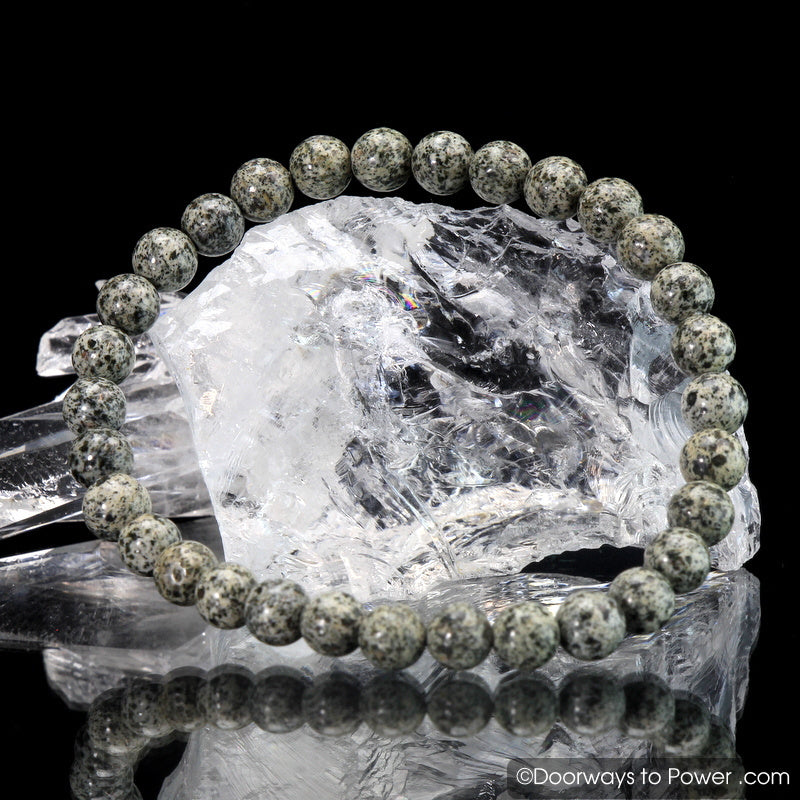 Guardian Angels Crystal Bracelet