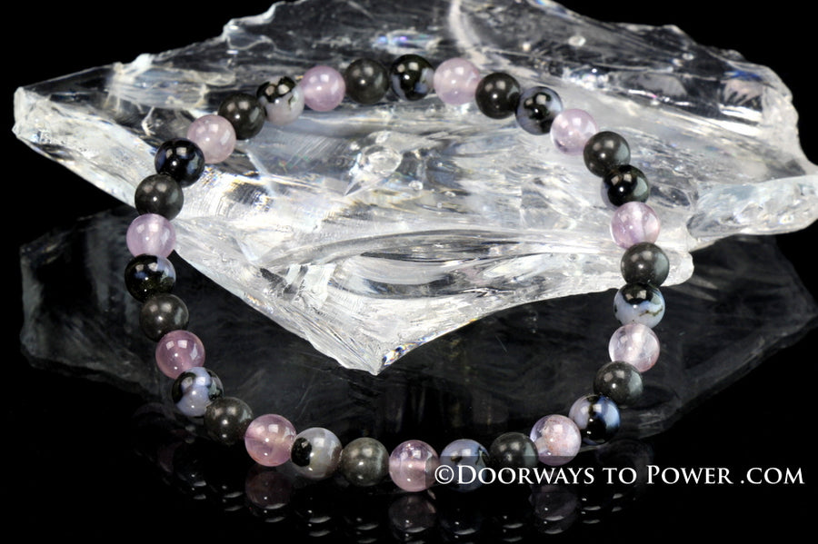 Shamanic Power 2021 Bracelets - Limited Edition