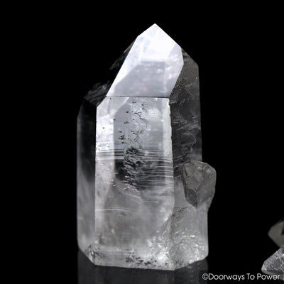 Lemurian Light Record Keeper Inner Child Crystal