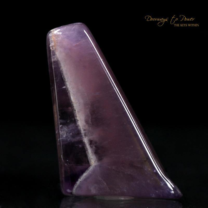 Auralite 23 Crystal Azozeo Activated 'Magic Presence'
