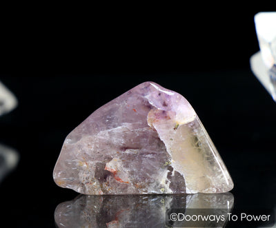 Auralite 23 Azozeo Super Activated Crystal '