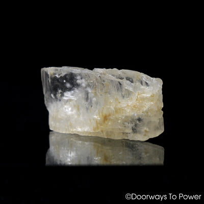 Petalite Gemstone Crystal & Synergy 12 Stone