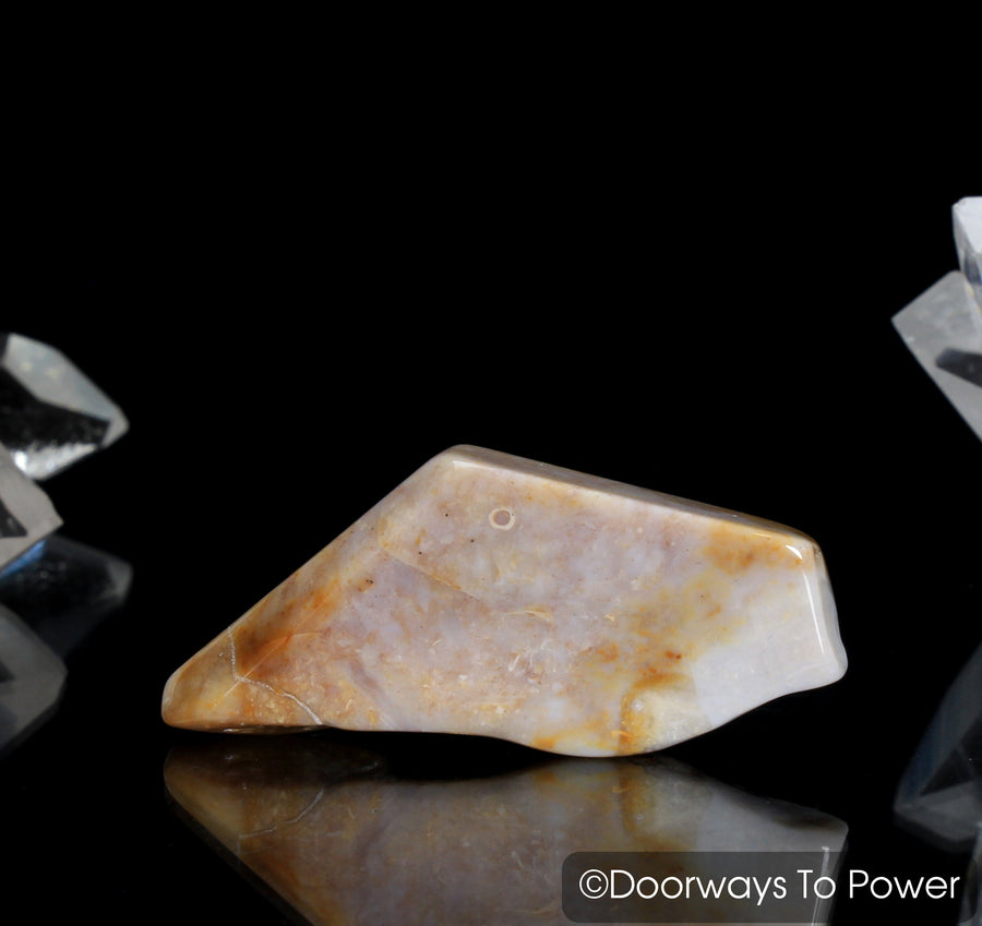 Empowerite Tumbled & Polished Stone Crystal
