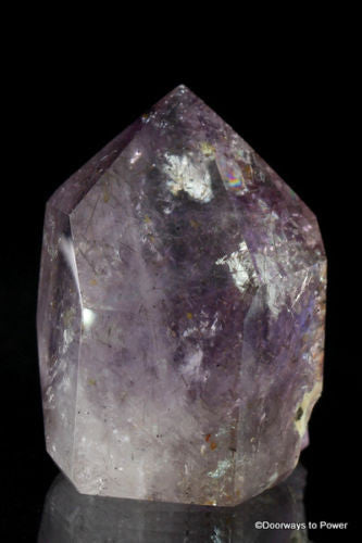 Super Seven Melody Stone Crystal Generator Point