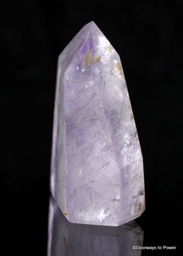 Super Seven Melody Stone Quartz Crystal