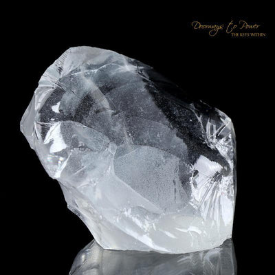 Cosmic Ice Monatomic Andara Crystal