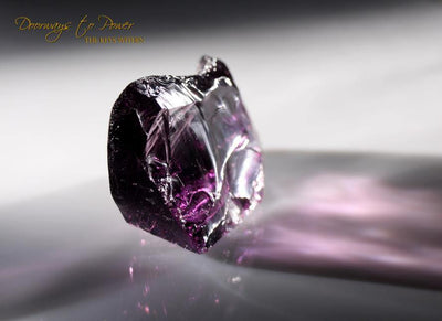 Sovereign Amethyst Andara Crystal California