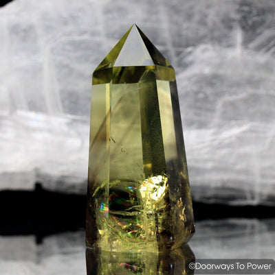 John of God Crystal