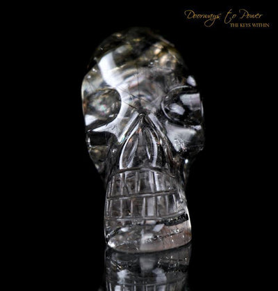 Crystal Carving Talismans