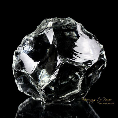 Diamond Light Andara Crystal