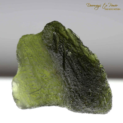 Genuine Moldavite
