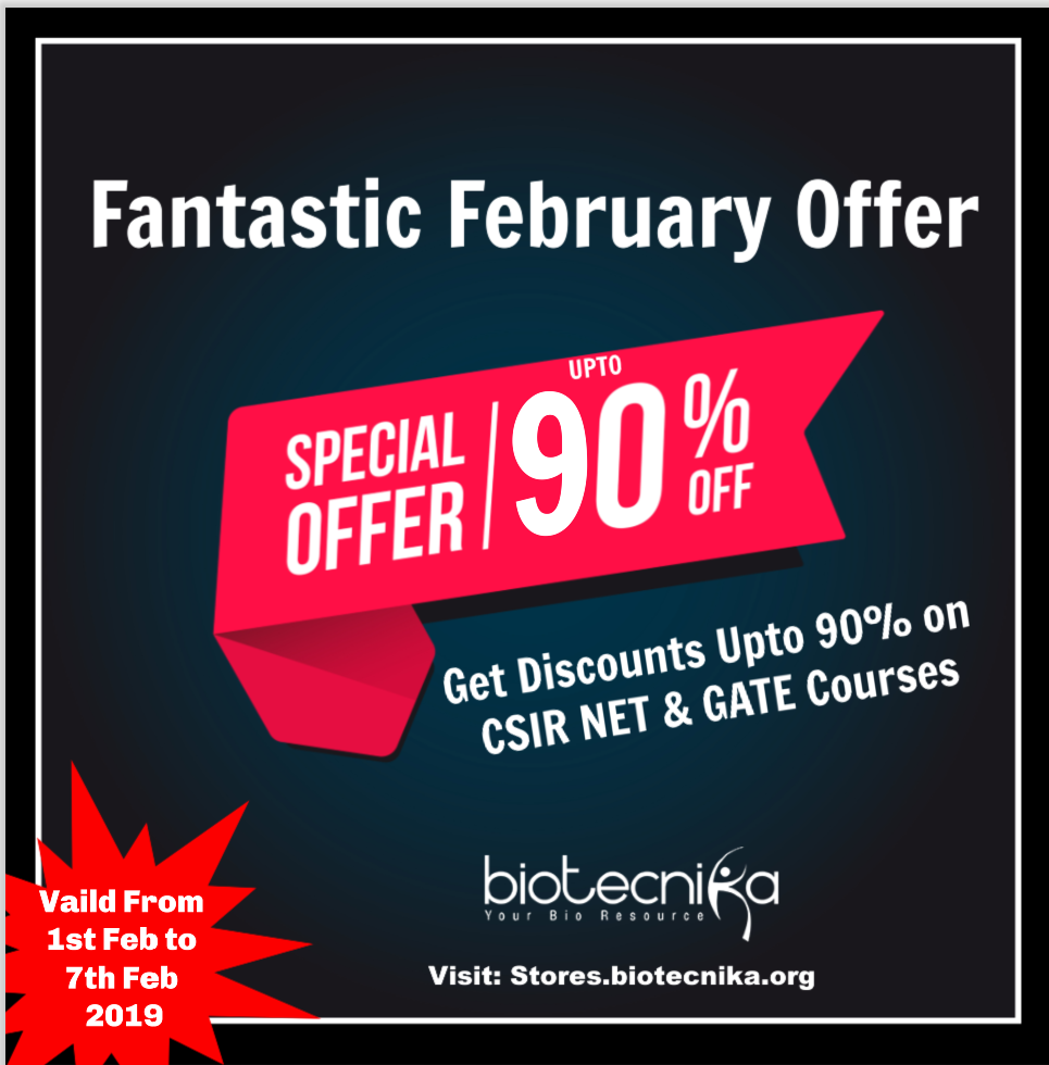 Biotecnika Launches Fantastic February Offer