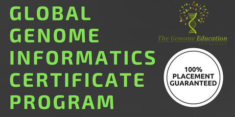 Global Genome Informatics program