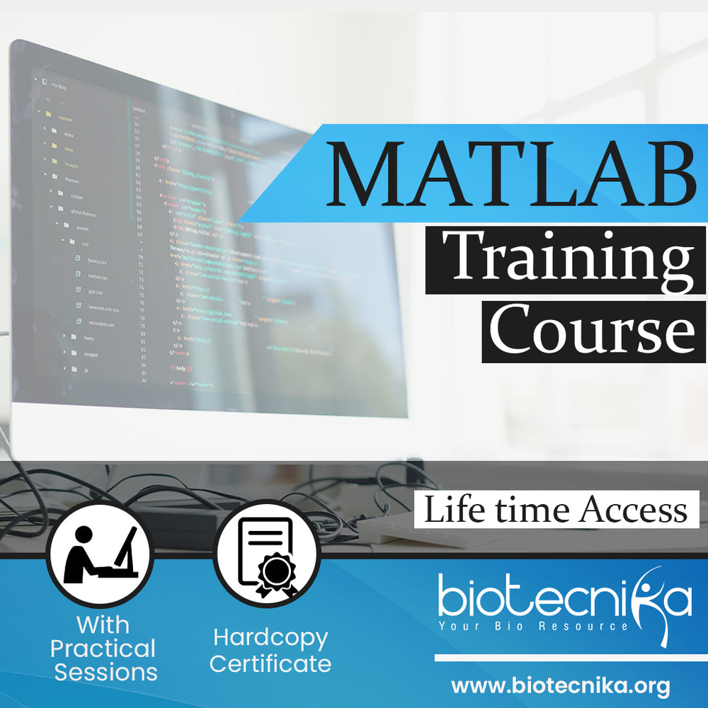 MATLAB Training Course With Demo Sessions For Beginners