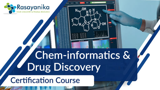 Cheminformatics & Drug Discovery Certification Course