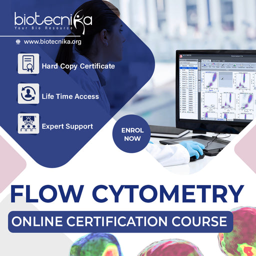 Flow Cytometry Technique Master Certification Course