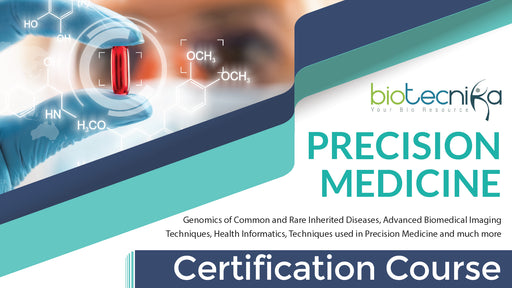 Precision Medicine Certification Course