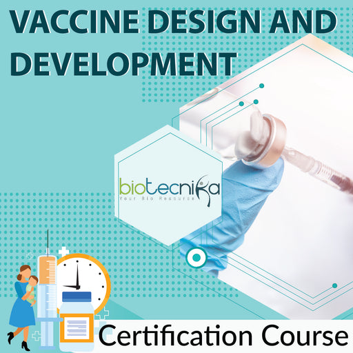 Vaccine Design & Development Certification Course