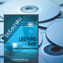 Printed Study Material ( Edition: 2.0 ) + CSIR NET Video Lecture DVD's
