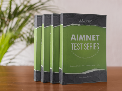 All India Merit NET Test (by Biotecnika)