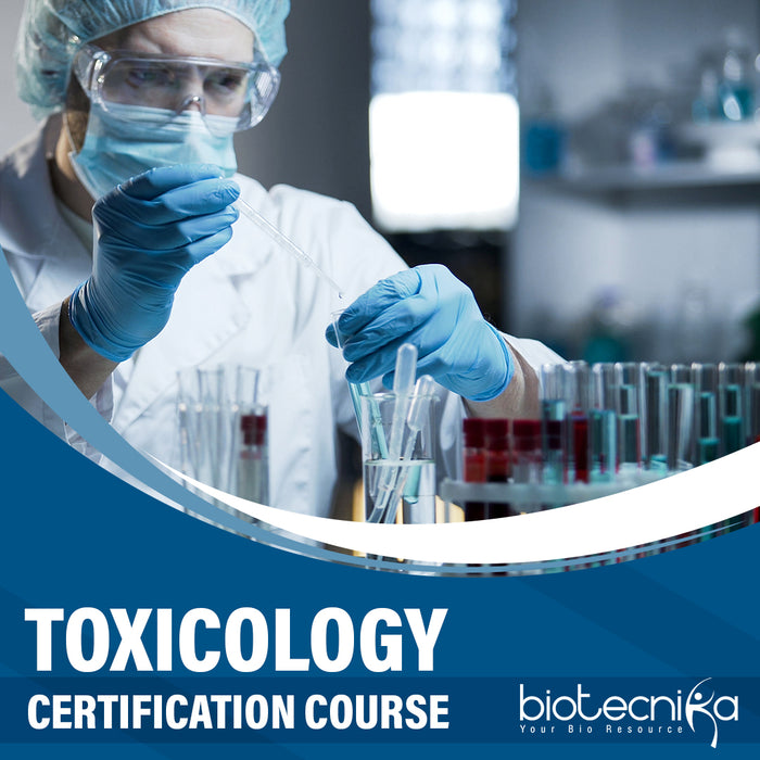 Toxicology Certification Course