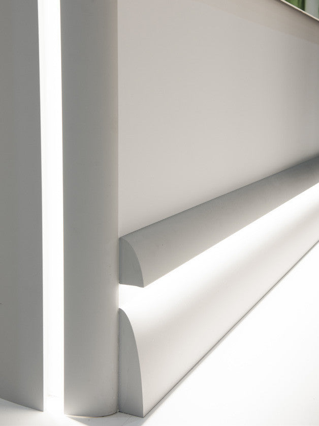 Profiles & Mouldings - Skirtings
