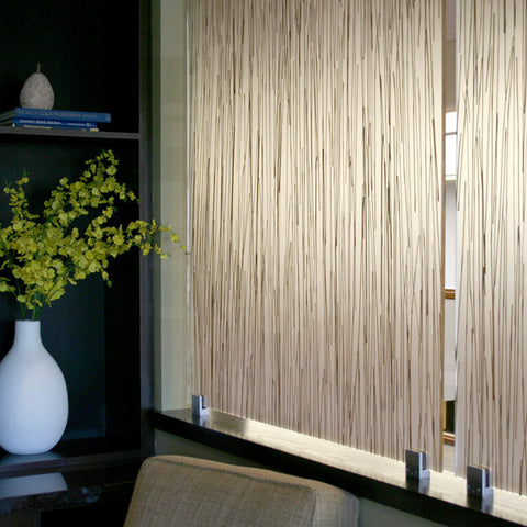Natural - Pampas Reed Light