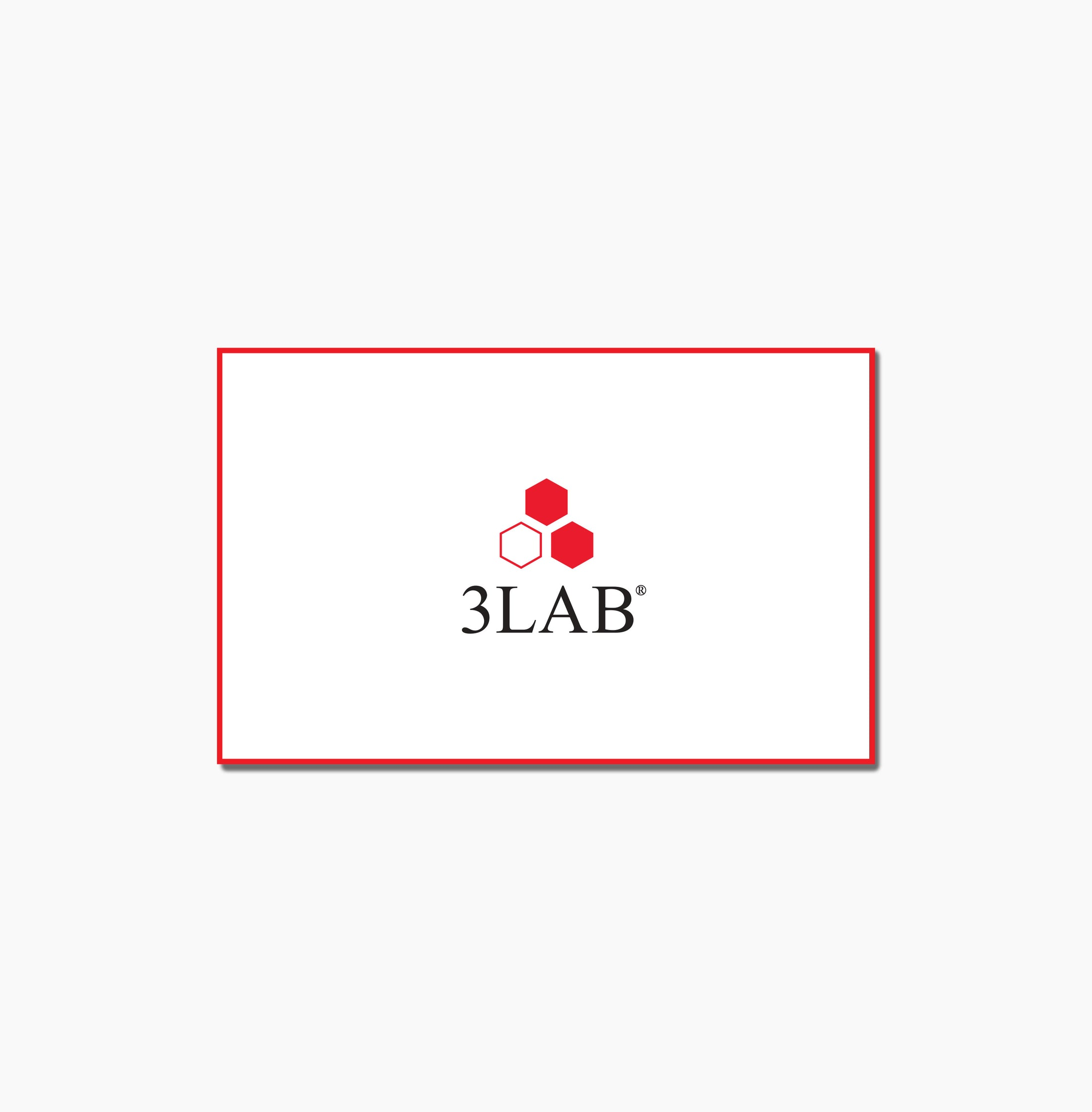 3LAB Gift Card