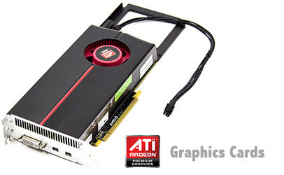 ATI / AMD Mac Pro Video Cards