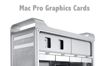 Mac Pro Graphics Cards