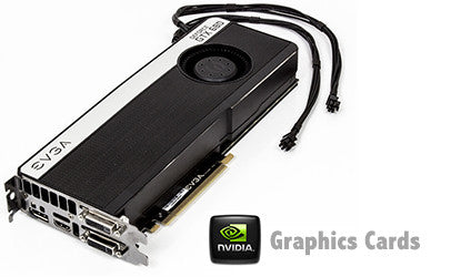 nVidia Mac Pro Graphics Cards
