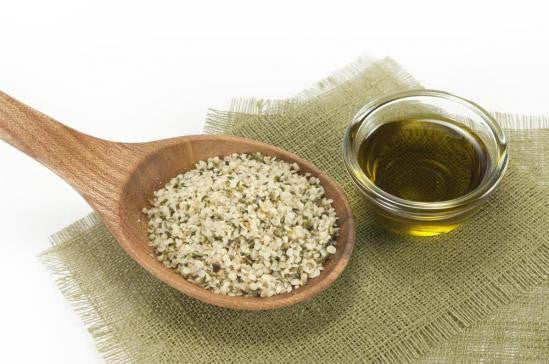 Benefits of Hemp Protein for Health