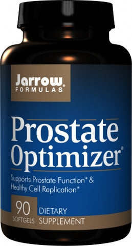 Jarrow Prostate Optimizer 90 soft gels