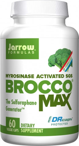 Jarrow BroccoMax®