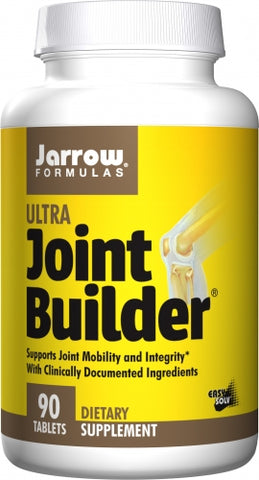 Jarrow Ultra Joint Builder 90 tablets