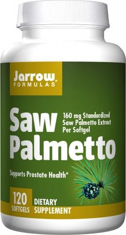 Jarrow Saw Palmetto (Serenoa repens)