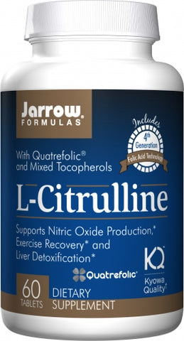 Jarrow L-Citrulline
