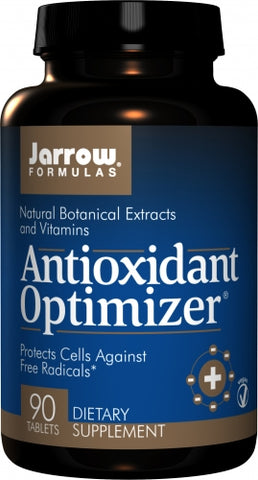 Jarrow Antioxidant Optimizer, 90 Tablets